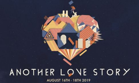 Another Love Story, 16th - 18th August