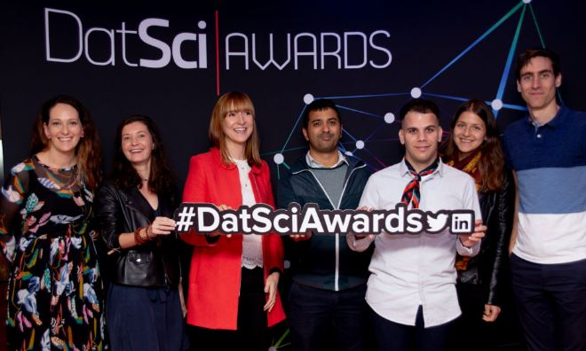 DatSci Awards Finalists cont.