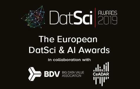 European DatSci & AI Awards