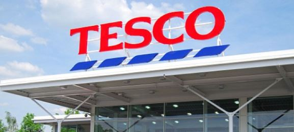 Tesco Case Study