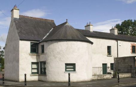3. Castletown Round House, Castletown, Celbridge, Co Kildare