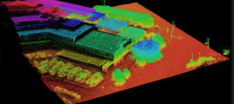 Processing Point Cloud Data: New Developments at the Cutting Edge By Prof Domen Mongus