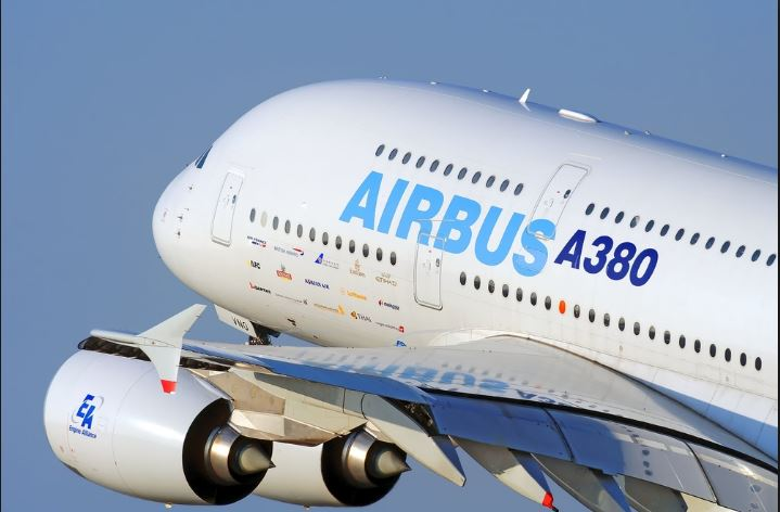 Airbus: Imagery, Technologies and Partnership Opportunities