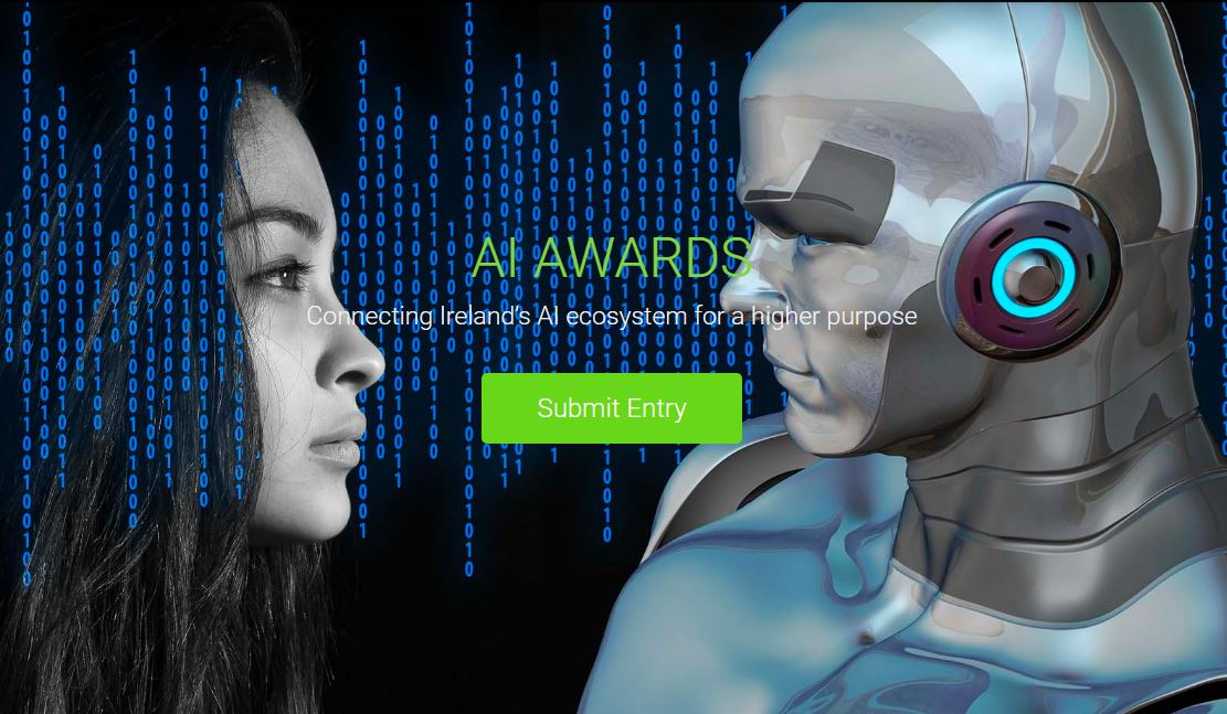 GeoDirectory sponsors the 2019 AI Awards