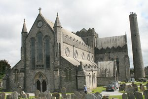 St Candices Cathedral Kilkenny